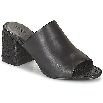 鞋子 女士 凉鞋 Bronx JAGG ER 黑色
