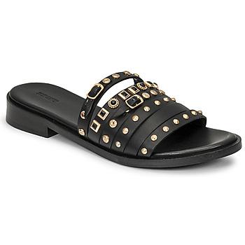 鞋子 女士 凉鞋 Bronx THRILL 黑色