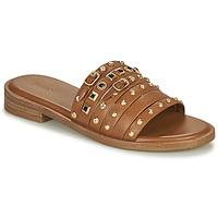 鞋子 女士 凉鞋 Bronx THRILL 棕色 / 金色
