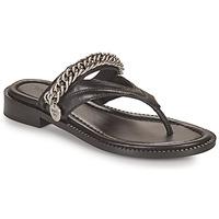 鞋子 女士 凉鞋 Bronx NEW THRILL 黑色