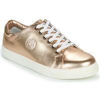 鞋子 女士 球鞋基本款 Pataugas TWIST/N F2F 金色
