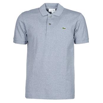 衣服 男士 短袖保罗衫 Lacoste POLO CLASSIQUE L.12.12 蓝色