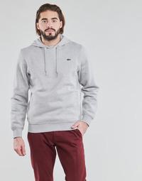 衣服 男士 卫衣 Lacoste TOTTA 灰色