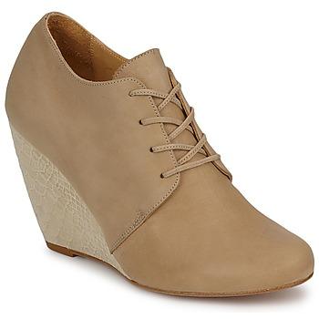鞋子 女士 短靴 D.Co Copenhagen EMILY 奶油色