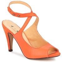 鞋子 女士 凉鞋 D.Co Copenhagen MARISSA 橙色