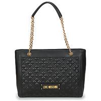 包 女士 购物袋 Love Moschino JC4006PP1C 黑色