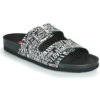 鞋子 女士 凉鞋 Love Moschino JA28073G1C 黑色