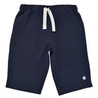 衣服 男孩 短裤&百慕大短裤 Petit Bateau 小帆船 LAVIEN 海蓝色