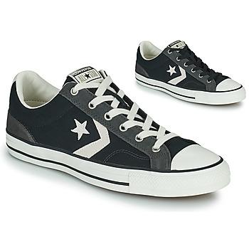 鞋子 男士 球鞋基本款 Converse 匡威 STAR PLAYER ALT EXPLORATION OX 黑色 / 灰色