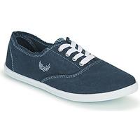 鞋子 女士 球鞋基本款 Kaporal DESMA 蓝色