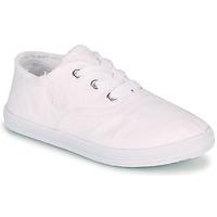 鞋子 女孩 球鞋基本款 Kaporal DESMA 白色