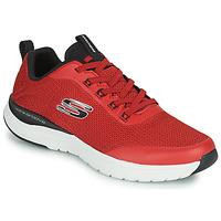 鞋子 男士 球鞋基本款 Skechers 斯凯奇 ULTRA GROOVE 红色