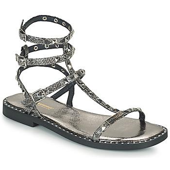 鞋子 女士 凉鞋 Les Tropéziennes par M Belarbi COROL 黑色