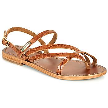鞋子 女士 凉鞋 Les Tropéziennes par M Belarbi OLEPO 棕色