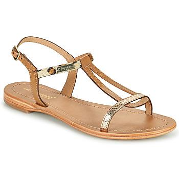鞋子 女士 凉鞋 Les Tropéziennes par M Belarbi HAMAT 棕色