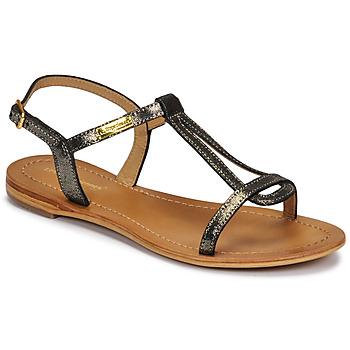鞋子 女士 凉鞋 Les Tropéziennes par M Belarbi HAMAT 黑色