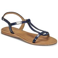 鞋子 女士 凉鞋 Les Tropéziennes par M Belarbi HACROC 海蓝色