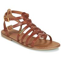 鞋子 女士 凉鞋 Les Tropéziennes par M Belarbi HICELOT 棕色