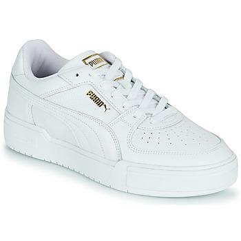 鞋子 男士 球鞋基本款 Puma 彪马 CALI PRO 白色