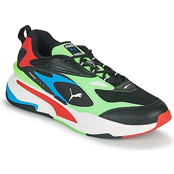鞋子 男士 球鞋基本款 Puma 彪马 RS FAST 多彩