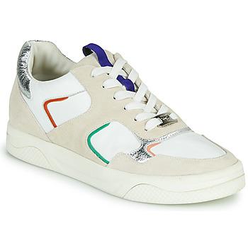 鞋子 女士 球鞋基本款 MAM'ZELLE ARTIX 白色 / 多彩