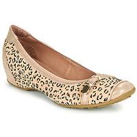 鞋子 女士 平底鞋 MAM'ZELLE FABRI 米色