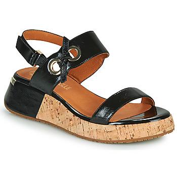 鞋子 女士 凉鞋 MAM'ZELLE CLIP 黑色