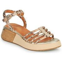 鞋子 女士 凉鞋 MAM'ZELLE CALVA 米色