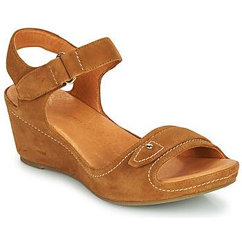 鞋子 女士 凉鞋 MAM'ZELLE DARDA 棕色