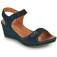 鞋子 女士 凉鞋 MAM'ZELLE DARDA 蓝色