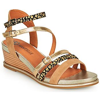 鞋子 女士 凉鞋 MAM'ZELLE NAGA 米色 / 橙色