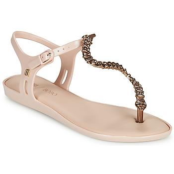 鞋子 女士 凉鞋 Melissa 梅丽莎 SOLAR - BO.BO AD 玫瑰色