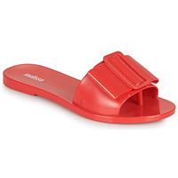 鞋子 女士 休闲凉拖/沙滩鞋 Melissa 梅丽莎 BABE AD 红色