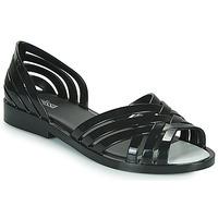 鞋子 女士 凉鞋 Melissa 梅丽莎 FLORA AD 黑色