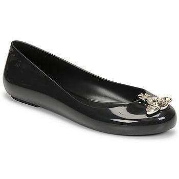 鞋子 女士 平底鞋 Melissa 梅丽莎 VIVIENNE WESTWOOD ANGLOMANIA - SWEET LOVE II 黑色