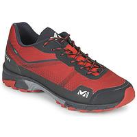 鞋子 男士 登山 Millet HIKE 红色