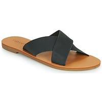 鞋子 女士 休闲凉拖/沙滩鞋 Rip Curl 里普柯尔 BLUEYS 黑色
