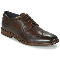 鞋子 男士 德比 Base London HAVISHAM 棕色