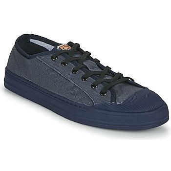 鞋子 男士 球鞋基本款 Base London CARGO 蓝色