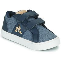 鞋子 儿童 球鞋基本款 Le Coq Sportif 乐卡克 VERDON CLASSIC INF 蓝色