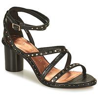 鞋子 女士 凉鞋 Ted Baker 泰德贝克 KATHAR 黑色