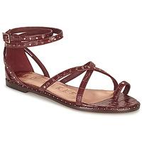 鞋子 女士 凉鞋 Ted Baker 泰德贝克 MATHAR 棕色
