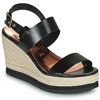 鞋子 女士 凉鞋 Ted Baker 泰德贝克 ARCHEI 黑色