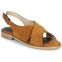 鞋子 女士 凉鞋 MURATTI RAVILLOLES 棕色
