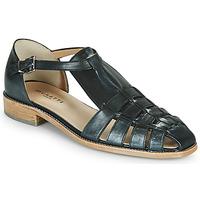 鞋子 女士 德比 MURATTI RAZAC 黑色