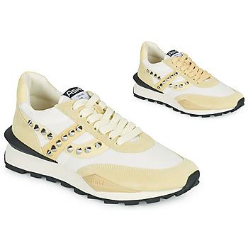 鞋子 女士 球鞋基本款 Ash 艾熙 SPIDER STUDS 白色 / 米色