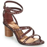 鞋子 女士 凉鞋 Ted Baker 泰德贝克 KATHAR 棕色