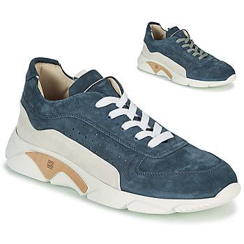 鞋子 男士 球鞋基本款 Moma NEW-CASTLE 蓝色