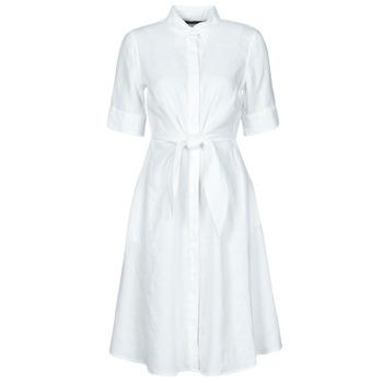 衣服 女士 短裙 Lauren Ralph Lauren WAKANA 白色