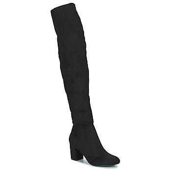 鞋子 女士 都市靴 Minelli HALINA 黑色